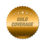 CARCHEX gold level coverage
