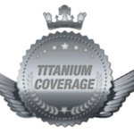 CARCHEX Titanium level coverage